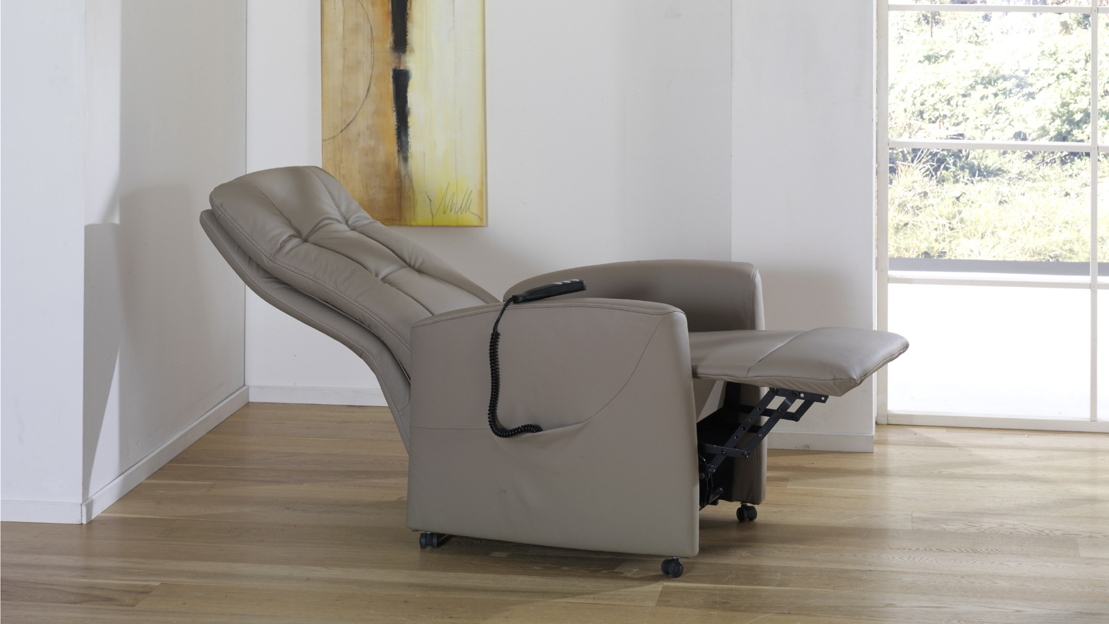 Relaxsessel 9010 ulrich wohnen for Sessel gray 07