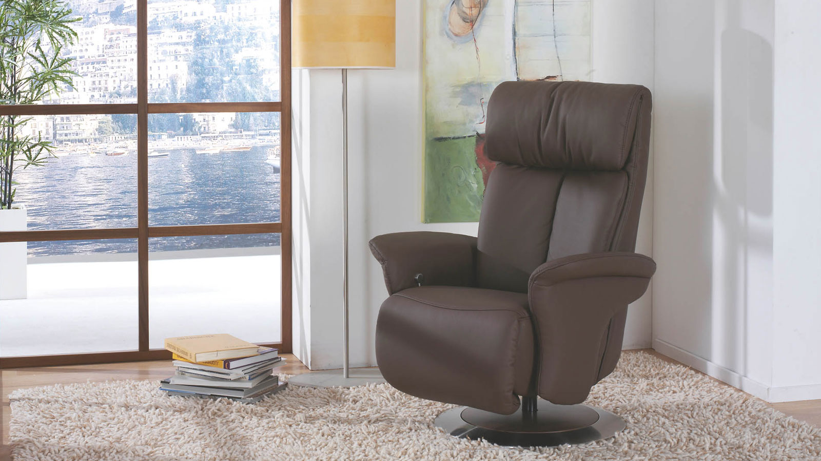 Relaxsessel Easy Swing 7627 Ulrich Wohnen