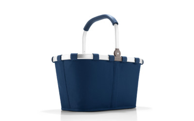 Reisenthel Korb Carrybag Dark Blue