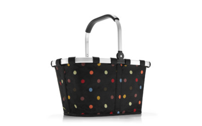 Reisenthel Korb Carrybag Dots