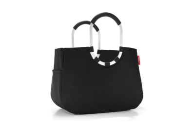 Reisenthel Tasche Loopshopper L Black