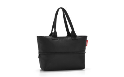 Reisenthel Tasche Shopper E1 Black 1