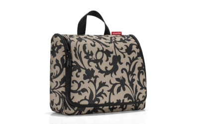 Reisenthel Toiletbag Xl Baroque Taupe 1