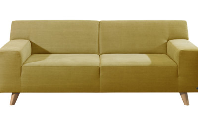 Tom Tailor Sofa Stoff Grün Nordic Pure 1